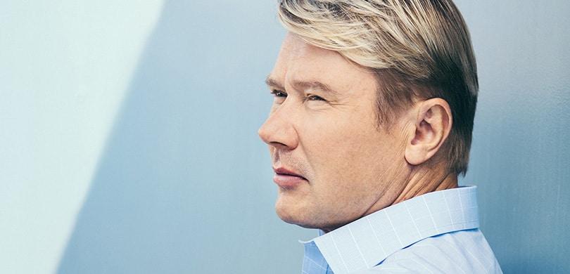 Glasnik za boljši sluh Mika Häkkinen