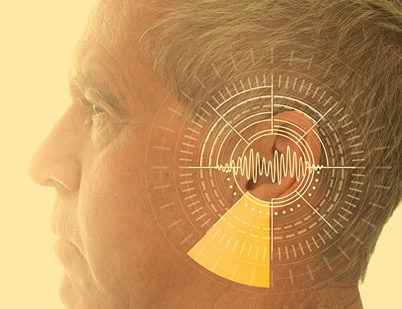 Prihodnost v ušesu (slika: iStock/843526540)
