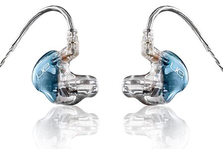Zaščita sluha Ultimate Ears