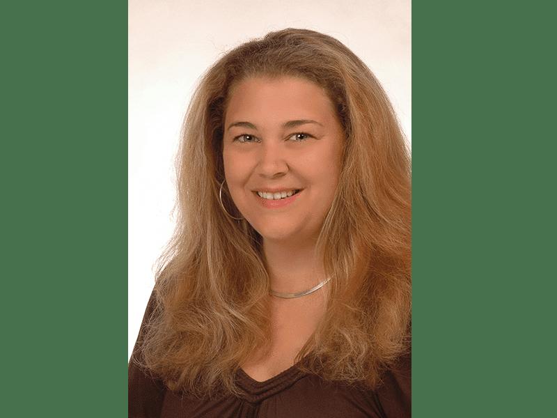 Heidi Neuroth, vodja slušne akustike za otroke pri Neurothu